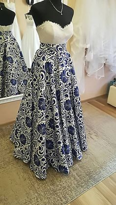 ssstefany / Folklórna saténová sukňa Two Piece Skirt Set, Prom, My Style, Skirts, Dresses, Fashion, Senior Prom, Vestidos, Moda