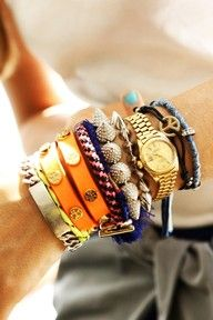 need to start my bracelet collection asap.