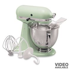 1000 Images About Kitchen Aid Mixers On Pinterest