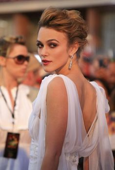 Do Me Rightly, Keira Knightley