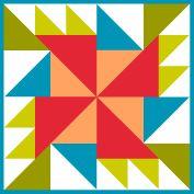 Free Barn Quilt Block Patterns | Barn Quilt