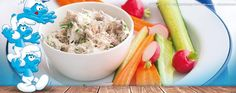 Makrelová pomazánka Potato Salad, Potatoes, Ethnic Recipes, Food, Potato, Meals, Yemek, Eten