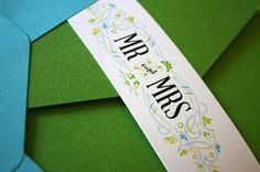 [ Green Turquoise Garden Party Wedding Invitations Mountain Paper 1 ] - Best Free Home Design Idea & Inspiration Garden Wedding Decorations, Garden Party Wedding, Wedding Party Dresses, Green Wedding Invitations, Wedding Invitation Cards, Party Invitations, Wedding 2015, Spring Wedding, Wedding Events