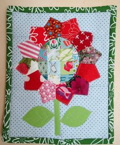 June Mini Quilt Inspiration! — SewCanShe | Free Daily Sewing Tutorials