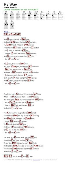 410 best Guitar lyrics and chords images on Pinterest in 2018 ...