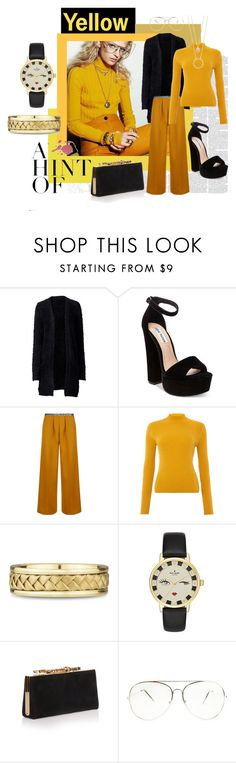 """""""Senza titolo #83"""" by tulipano89 on Polyvore featuring moda, Steve Madden, Therapy, Kate Spade e Jimmy Choo"""