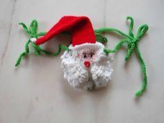 Calendrier de l'avent : le string du Père Noël coquin ...