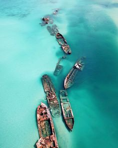 The Year's Top 30 Drone Photos - Happy Australia Day, Vogue Australia, Camping World, Shipwreck, Aerial Photography, Travel Photography, Engagement Pictures, Wilderness, Traveling By Yourself