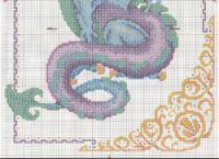 Gallery.ru / Фото #84 - TRUE COLOR:разные схемы вышивок - frango