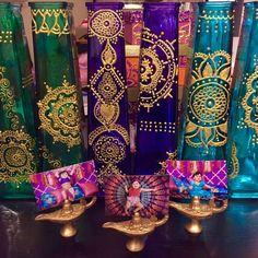 Arabian Nights Birthday Party Ideas | Photo 1 of 14 | Catch My Party