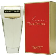INSPIRE by Ellen Tracy - Type: Fragrances