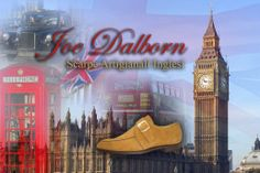 rubrica  Joe Dalborn per il mondo  Londra. L aria di casa. La Londra di  Sherlock holmes 6665a751def