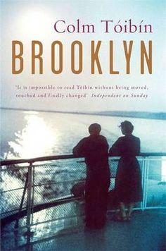 Brona's Books: Brooklyn by Colm Toibin