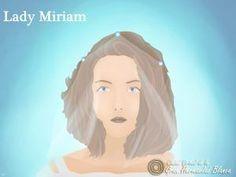 Mensaje de la Maestra Lady Miriam: Las palabras sanan y las palabras destruyen. Canalizado por Fernanda Abundes
