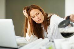Синдром хронической усталости связан с нездоровой кишечной микрофлорой