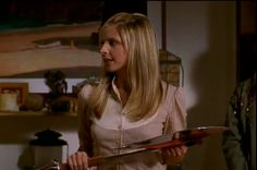 Article: Are You Ready to Be Strong? Power and Sisterhood in 'Buffy'