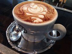 Coffe at barnum cafè..