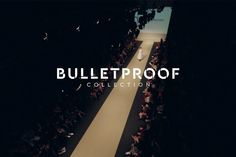 LIFWeek: Bulletproof Collection | Ads of the World™