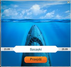 Szczęki w Na Ryby http://grynank.wordpress.com/2014/09/23/szczeki-w-na-ryby/ #gry #nk #naryby