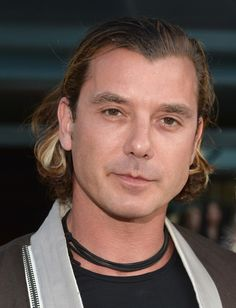 Gavin Rossdale Photos - Actor/singer Gavin Rossdale arrives to the Los Angeles premiere of 'The Bling Ring' at the Directors Guild Theater on June 2013 in Los Angeles, California. - Celebs at 'The Bling Ring' Afterparty in LA