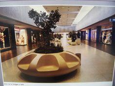 South Gate Mall 1970
