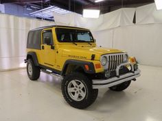very nice 2006 Jeep Wrangler Unlimited Rubicon 4×4