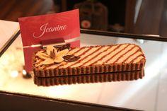 Winnende taart van HPB: Banoffee Pie! #recept #Heel Putten Bakt smakelijck.nl