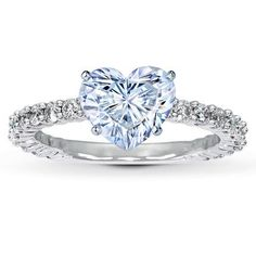 Can they really cut a diamond into this shape? I'm more wow-ed than actually want one of these things.