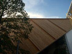 #expo #2015 #milan #architecture #minimal #photo #wood #line