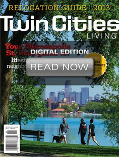 Listen up, soon-to-be Twin Cities residents! Here is the ultimate guide to relocating to Minneapolis, St. Paul or the surrounding suburbs. Click to read about neighborhoods, housing options, schools and more.