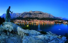 Makarska has always been the center of the surrounding region known as Makarska Riviera, both in an administrative, political and economic sense, as well as a center of culture, education, and since the mid twentieth century, tourism. http://makarska-info.hr/en/459/home