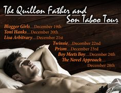 The Quillon Father and Son Taboo Tour