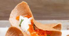 Aumonières de la mer Ethnic Recipes, Food, Drizzle Cake, Kitchens, Essen, Meals, Yemek, Eten
