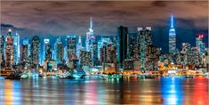 Image result for skyline new york