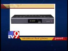 Hyderabad and Vizag Cable services cut as deadline for Set Top boxes ends