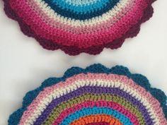 Anonymous #crochet mandala contribution to #mandalasformarinke