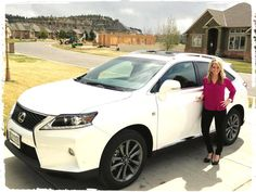 This is Lindsey, who is 23 years old and just recently earned her FREE Lexus with Rodan+Fields. She started with the company when she was 19 and in just a few short years has earned her FREE Lexus, paid off ALL her college loans, bought a home with her husband, and has an income that exceeds some CEO's!! Busy people know how to get things done. You just need a few hours each week and some motivation to bring great things to your life! https://sarahkatsikas.myrandf.biz/