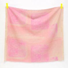 Nani Iro Nuance MUJI Japanese Fabric  pink by Miss Matatabi on Etsy, $10.00