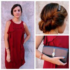 NUEVO POST! / NEW POST UP http://looking4theblacksheep.blogspot.com #ootd #fashionblogger #massimodutti #inditex