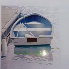 Dallas Smith (local artist, Thesen Harbour Town) - Knysna Dallas Smith, Knysna, Local Artists, Lighthouses, Beautiful Gardens, Watercolour, Nautical, Van, African