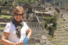 Join NZ journalist and broadcaster, Judy Bailey, on this exclusive itinerary to \