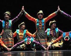 SAUNG BUDAYA Indonesian Dance Group New York, NY #Kids #Events