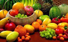 La lista de los 33 alimentos más sanos del mundo