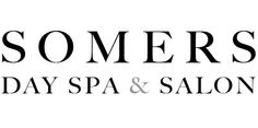 Home | Somers Day Spa & Salon | Somers, CT