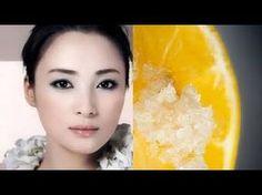 CİLT BEYAZLATICI MASKELER • 12 TANE MASKE TARİFİ • Cilt Lekeleri için Maskeleri - YouTube