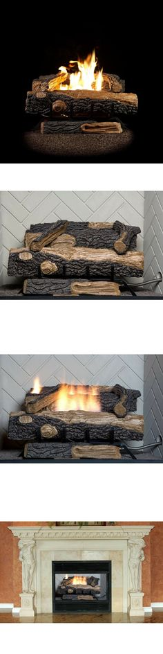 301 best decorative logs stone and glass 38220 images in 2019 rh pinterest com