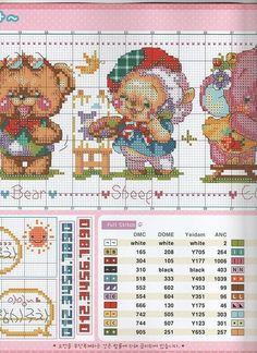 Архів альбомів Cross Stitch For Kids, Cross Stitch Baby, Cross Stitch Patterns, Birth Celebration, Stitch Doll, Needlepoint Designs, Beaded Cross Stitch, Craft Stick Crafts, Le Point