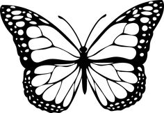 Monarch Butterfly Pictures To Color Print Coloring Page And Book Monarch Butterfly Coloring Butterfly Coloring Page For Kids Dana Butterfly Coloring Monarch Butterfly Coloring Book Page Butterfly Drawing Images, Butterfly Pictures To Color, Butterfly Outline, Butterfly Stencil, Butterfly Coloring Page, Butterfly Clip Art, Butterfly Painting, Butterfly Design, Monarch Butterfly