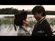 Hallmark An Old Fashioned Christmas 2016 - YouTube