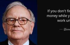 Why everyone adores gazillionaire Warren Buffett, most successful investor ever